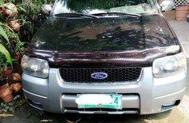 Ford Escape SUV 2006 for sale
