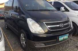 2013 Hyundai Grand Starex VGT 5s 2.5 AT