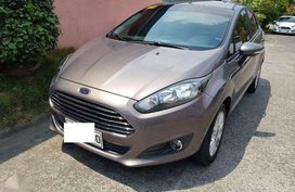 2016 Ford Fiesta Trend for sale