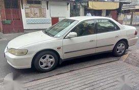 2001 Honda Accord VTi-L Matic for sale