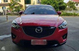 2014 Mazda CX5 pro Automatic for sale