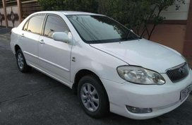 Toyota Corolla Altis all power 2007 for sale
