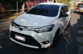 Toyota Vios J 1.3 MT 2015 for sale