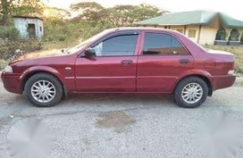 Ford Lynx 2002 Model for sale
