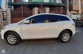 Mazda CX-7 2011 model for sale