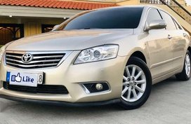 For Sale Fresh 2011 Toyota Camry 2.4V Automatic