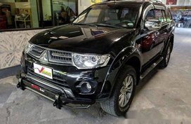 Mitsubishi Montero Sport 2014 for sale