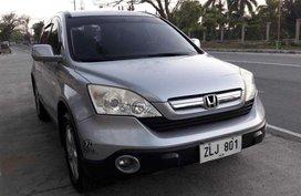 Honda CRV 2007 Gen 3 for sale