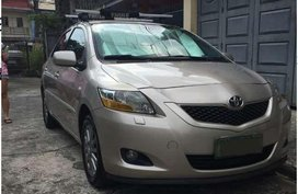 Toyota Vios 1.3E 2010 AT for sale