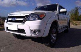 2011 Ford Ranger Wildtrak for sale