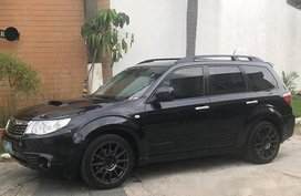 Subaru Forester 2010 for sale