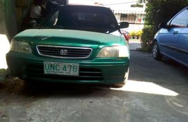 Honda City 1996 model for sale