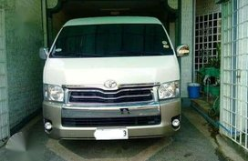 Toyota Grandia 2015 for sale