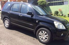 Honda Crv 2005 gen 2.5 for sale