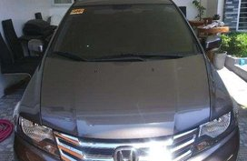 Honda City 2013 1.3 AT for sale