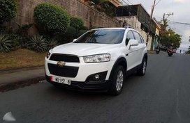 2016 Chevrolet Captiva Dsl Automatic for sale