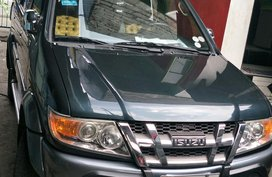 Isuzu Crosswind 2010 XUV for sale