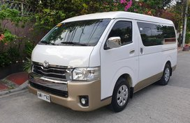 2014 Toyota Hiace for sale