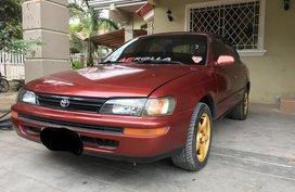 1994 Model Toyota Corolla GLI for sale