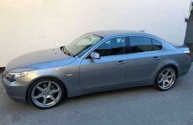 BMW 520I 2005 FOR SALE