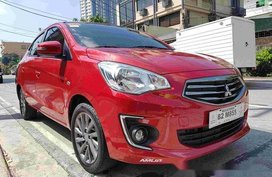 Mitsubishi Mirage G4 2017 for sale