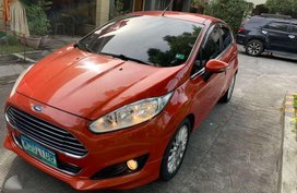 Ford Fiesta 2014 S for sale