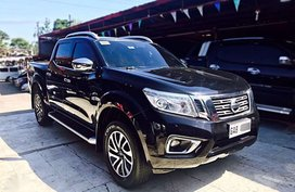 2017 Nissan Navara for sale