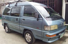 Well kept Toyota Lite Ace for sale
