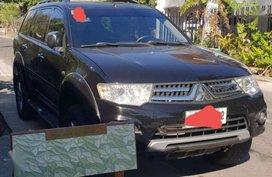 Mitsubishi Montero gls-v 2014 for sale