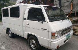 Like new Mitsubishi L300 for sale