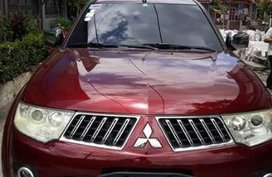 Mitsubishi Montero 2010 for sale
