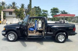Ford F150 2001 year model AT for sale