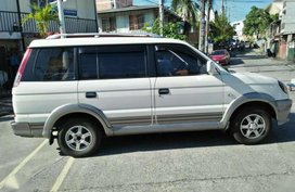 Mitsubishi Adventure 2016 for sale