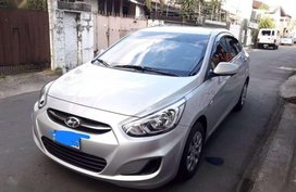 Rush Hyundai Accent 2016 for sale