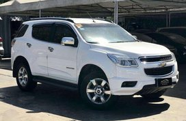 PRICE DROP 2013 Chevrolet Trailblazer 2.8L 4x4 AT DSL