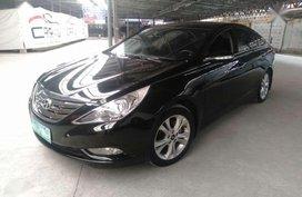 2012 Hyundai Sonata AT Gas for sale