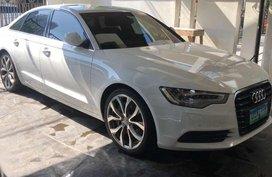 Audi A6 Quattro 2012 for sale