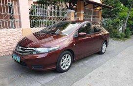 Honda City 2013 automatic for sale