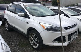 2016 Ford Escape for sale