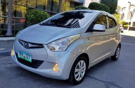 Hyundai Eon GLS M-T Top of the Line 2014 For Sale