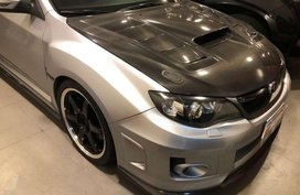 2012 Subaru WRX STI for sale