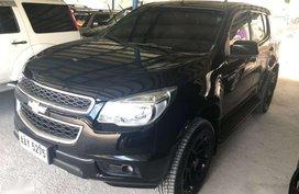 2014 Chevrolet Trailblazer LT 4x2 Diesel AT