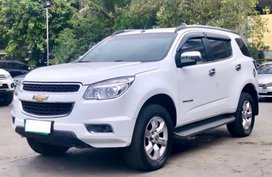 2013 Chevrolet Trailblazer 4x4 for sale
