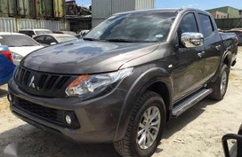 2017 Mitsubishi Strada for sale