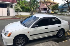 2003 Honda Civic LXi for sale