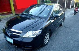 2008 Honda City idsi AT for sale