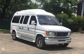 Ford E-250 2004 for sale