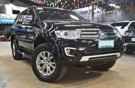 2014 Mitsubishi Montero Sport for sale