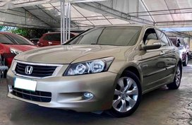 2010 Honda Accord 2.4 Automatic for sale