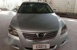 2007 Toyota Camry 2.4L AT Gas for sale